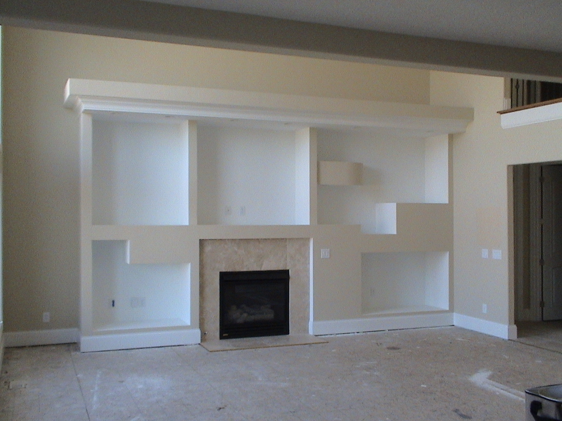 Woodwork build a wall unit pdf plans How to build an entertainment wall unit